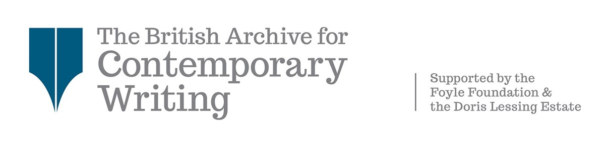 British Archive for Contemporary Writing